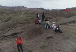 Nuhun Gemisi kalıntılarında 60ncı yıl buluşması