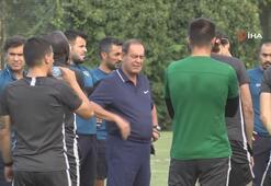 Denizlispor, Konyaspor hazırlıklarına devam ediyor