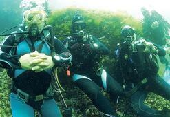 Marmara mercanları yeni mekânlarında