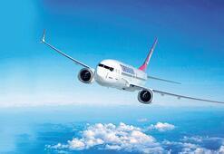 THY ile ilk sekiz ayda 50 milyon yolcu uçtu