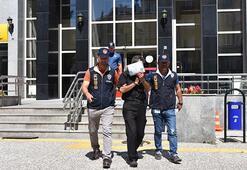 Mide bulandıran olay Interpol haber verdi ekipler harekete geçti...