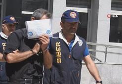 Öz yeğeni ve komşu çocuğuna cinsel istismarda bulunan şahıs tutuklandı