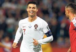 Tarih yazarı Ronaldo