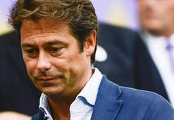Luyindamanın menajeri Christophe Henrotay tutuklandı