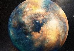 110 ışık yılı uzakta olan gezegende sıvı su bulundu