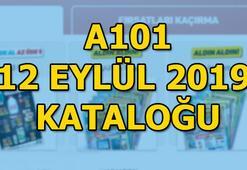 A101 indirim kataloğu | A101 12 Eylül 2019 hangi ürünler indirimde