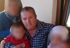 Ataşehirde bir kişi babasını kerpetenle canice öldürürdü