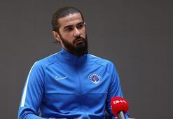 Fatih Öztürk: Fenerbahçenin en iyi transferi Altay