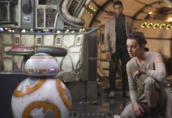 Star Wars: Güç Uyanıyor filmi konusu ve başrol oyuncuları