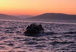 İzmirde 92 kaçak göçmen yakalandı