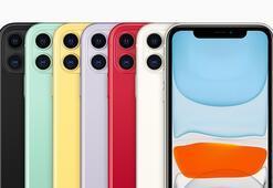 iPhone 11 testleri ortaya çıktı iPhone 11 benchmark sonuçları
