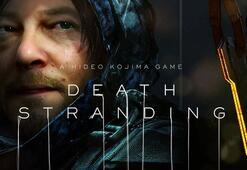Death Strandingden beklenen video geldi