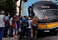 Kübada enerji krizi kapıda