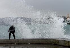İstanbullular dikkat Meteorolojiden son dakika uyarısı: Kuvvetli olacak