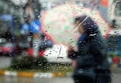 Meteorolojiden Ege Bölgesi için kuvvetli yağış uyarısı
