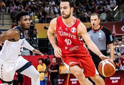 FIBA Dünya Kupası'nın en verimli skoreri Melih Mahmutoğlu