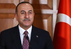 Son dakika... Bakan Çavuşoğlu açıkladı Bir ülke daha katıldı