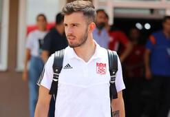 Sivastan Emre tepkisi: Beşiktaş'ın bütün oyuncularına talibiz