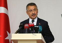 Son dakika...  Suriye Koordinasyon Toplantısı gerçekleşti