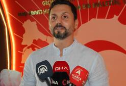 Erol Bulut: Umarım Fenerbahçeyi yeneriz