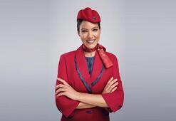 Bobbi Brown'dan Türk Hava Yolları kabin ekiplerine özel makyaj stili
