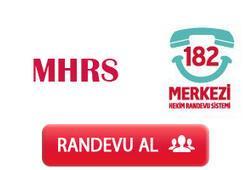 MHRS randevu sayfası | MHRS erken randevu nasıl alınır