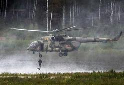 Rusya 128 bin askerle gövde gösterisi yapacak