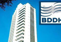 BDDKdan borçların yapılandırılması yönetmeliğinde değişiklik