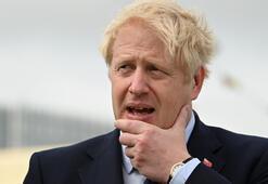 Johnson: Kesinlikle hayır