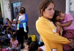 Meksika ABDde alınan karara sıcak bakmıyor