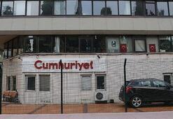 Cumhuriyet gazetesi yazarlarıyla ilgili Yargıtaydan karar
