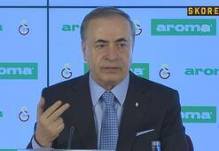 Mustafa Cengiz: İçinde bir takımın olmadığı birlik yok hükmündedir
