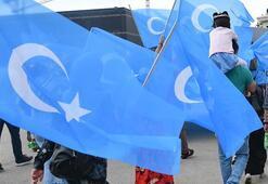 Uygur Türkleriyle ilgili flaş gelişme: ABD geç bile kaldı