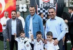 Fikret Orman: Adana Demirspor ile maç yapacağız