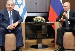 Putinden dikkat çeken İsrail ve Netanyahu açıklaması