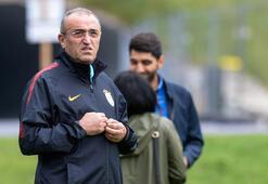 Galatasaraydan Başakşehire Abdurrahim Albayrak cevabı