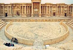 Suriye'den arşiv fotoğrafları