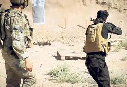 Havada ortak devriye yerde PKK'ya eğitim