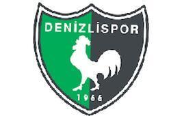 Denizlispor'da parola 3 puan