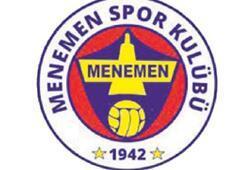 Menemen'den destek çağrısı