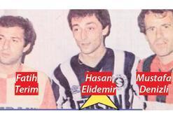 İzmirspor'un efsanesi Elidemir vefat etti