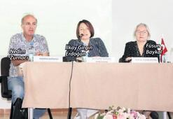 Karaburun Agro-Eko turizm cenneti olacak