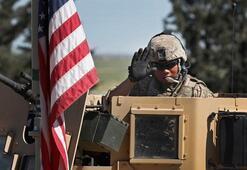 Pentagondan Suriyeye asker sevkiyatı açıklaması