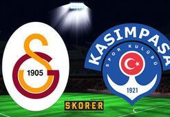 Galatasaray Kasımpaşa ile 31. randevuda Maç saat kaçta hangi kanalda