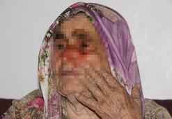 Adanada 80 yaşındaki kadına tecavüz etmeye kalkan sapık, başarılı olamayınca...