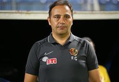 Fuat Çapa, Eskişehirspordan ayrıldı