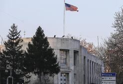 Son dakika ABD Büyükelçiliğinden Diyarbakırdaki terör saldırısına kınama
