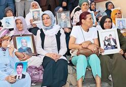 HDP önündeki eylemde 11. gün: Çocuklarımızı dağa çıkarsınlar diye büyütmüyoruz