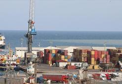 Trabzondan Çine ihracat yüzde 48 arttı
