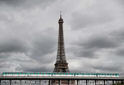 Grev Pariste ulaşımı aksattı